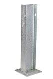 Stijl IPE-140 ovp hoog 1000 mm. thvz.
