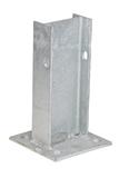 Stijl IPE-140 ovp hoog 300 mm.thvz