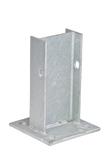 Stijl IPE-140 ovp hoog 350 mm.thvz
