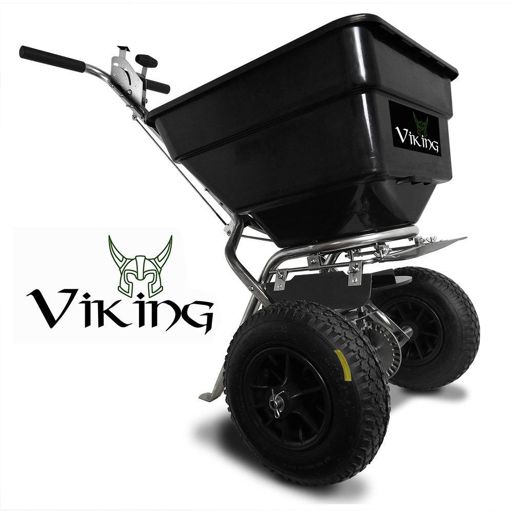 Strooiwagen Vikingr 1