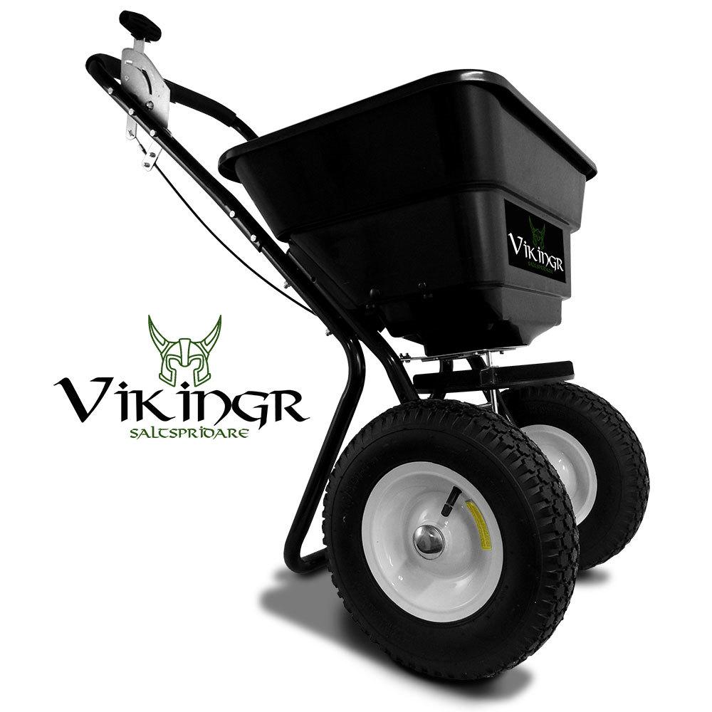 Strooiwagen Vikingr 3