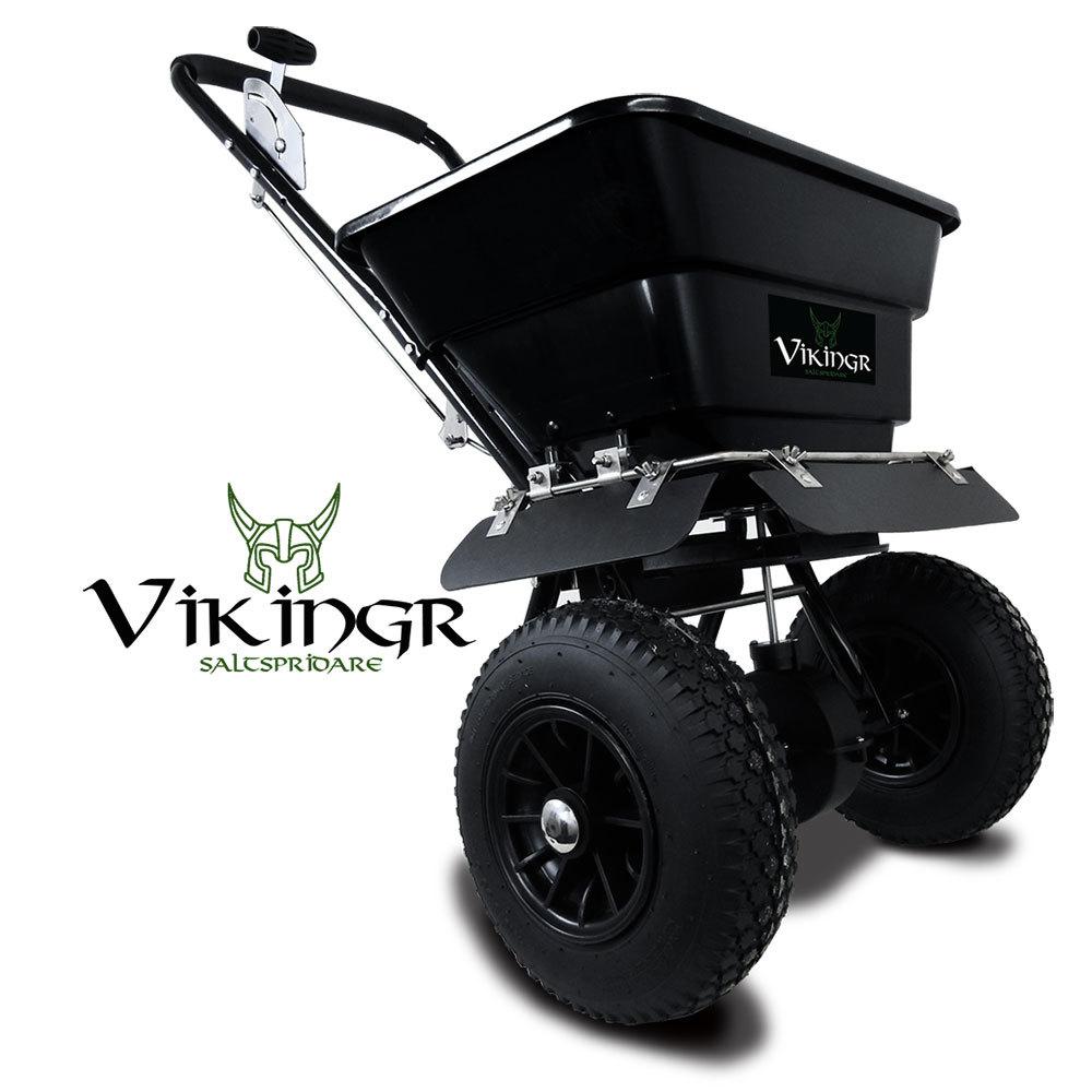 Strooiwagen Vikingr 2