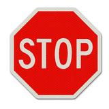 Verkeersbord B7 STOP bord
