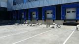 Wieldwingers met knik 1950 mm. op beton