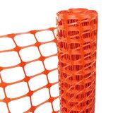 Afzetgaas oranje medium | 50 meter