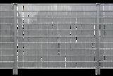 Dubbelstaafmat 2510 x 1030 ( BxH)